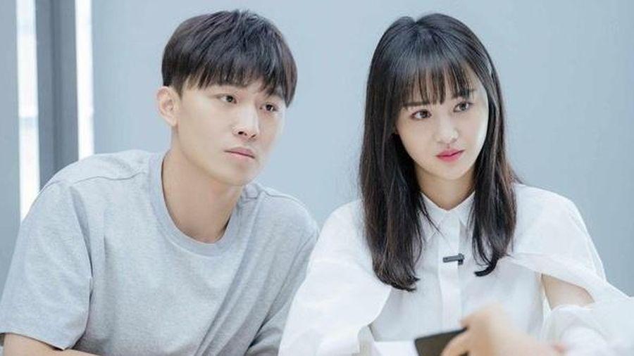 Trịnh Sảng bị nghi ngờ có hai con với tình cũ Trương Hằng