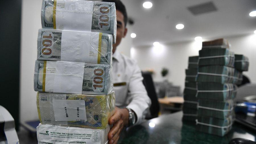 Ngân hàng sắp phải trích dự phòng phần nợ vì Covid-19