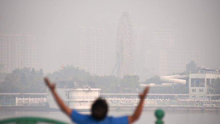 Lời hiệu triệu giành lại không khí sạch