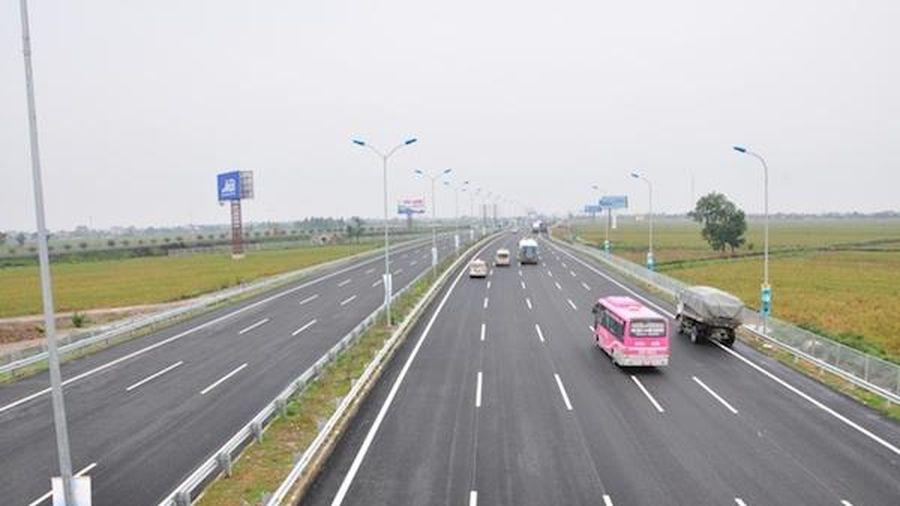 Gần 30.000 tỷ đồng kết nối giao thông Long An - TP Hồ Chí Minh giai đoạn 2020 - 2025