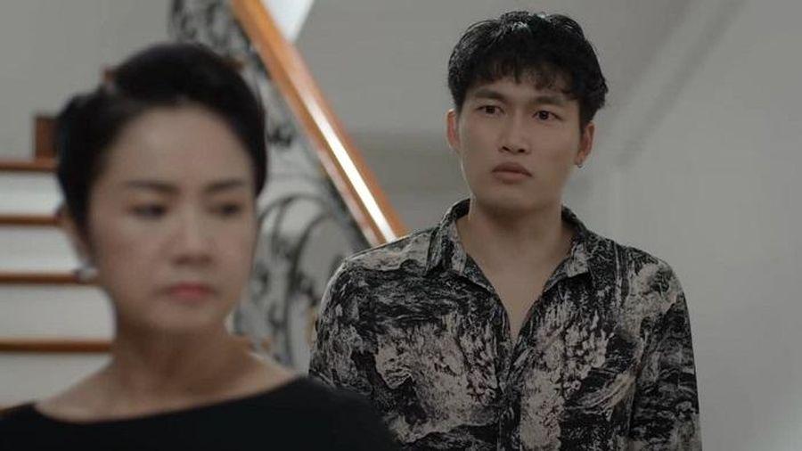 'Hướng dương ngược nắng' tập 17: Trí phải rời khỏi nhà họ Cao