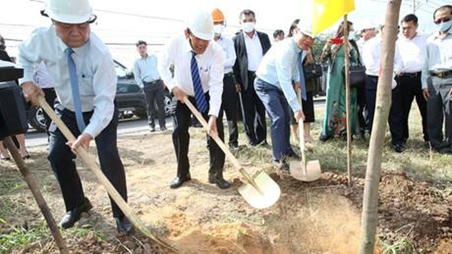Thủ tướng gửi thư khen Bến Tre hưởng ứng trồng cây
