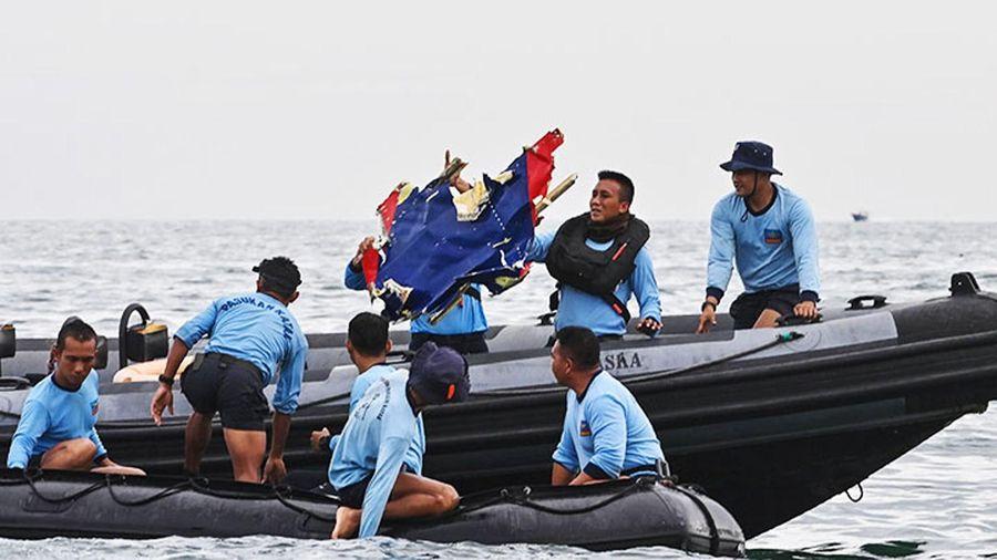 Boeing phối hợp Indonesia điều tra vụ tai nạn máy bay