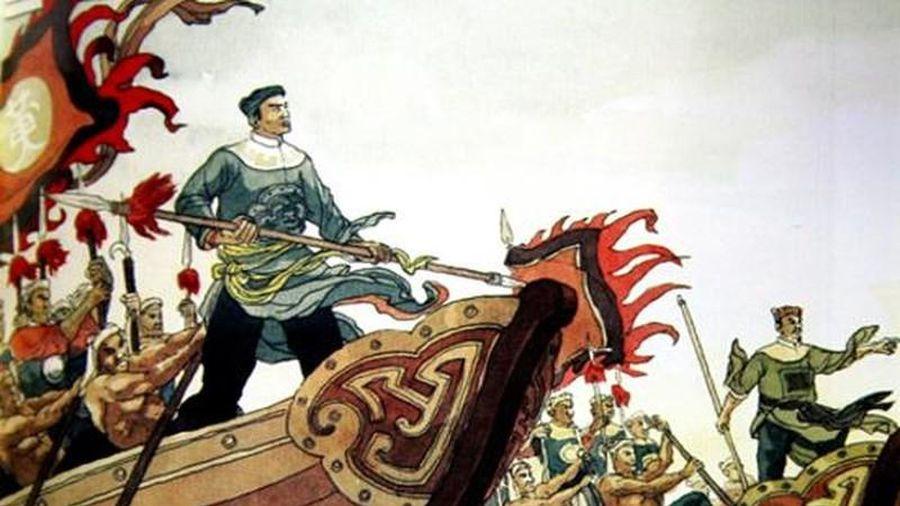 Cuộc chiến tổn thất 5,1 triệu lượng vàng và sự khiếp sợ của quân Tống