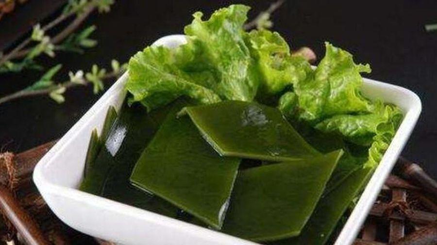 Món 'rau trường thọ' giúp người Nhật ít bệnh, sống lâu