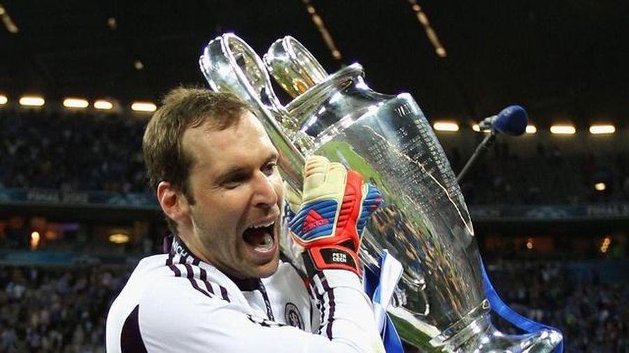 Petr Cech: Cuộc đời là những thử thách