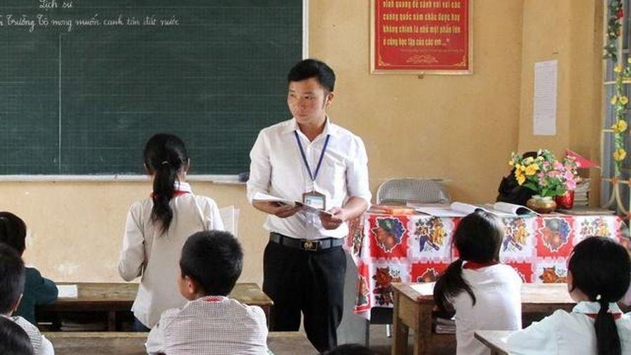 Hòa Bình: Hội nghị tổng kết công tác GD năm 2020 tránh phô trương hình thức