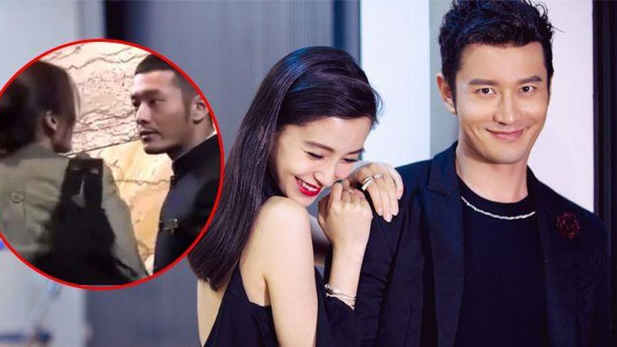 Angela Baby 'bơ đẹp' Huỳnh Hiểu Minh trong ngày sinh nhật con trai khiến dân tình 'hoang mang cực độ'