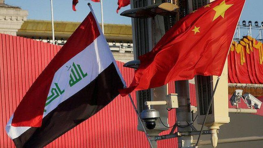 Iraq giao cho Trung Quốc xây dựng hàng loạt dự án trị giá lên tới 20 tỷ USD