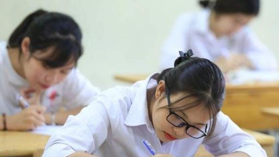 Kỳ thi học sinh giỏi quốc gia 2020-2021: Giải Nhất rải đều ở các vùng miền trong cả nước