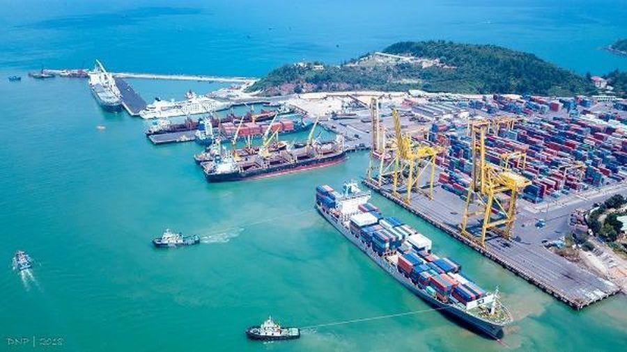 Quy hoạch cảng biển cần tính tới kết nối giao thông