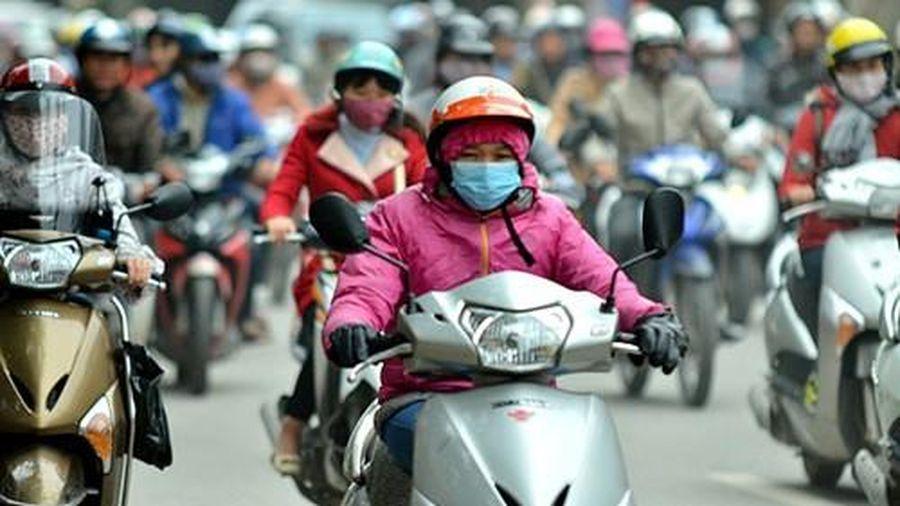 Thời tiết Hà Nội và các khu vực trong cả nước tuần này