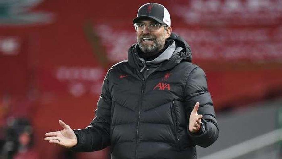 Liverpool tấn công tệ nhất 16 năm qua, HLV Klopp tuyên bố sốc