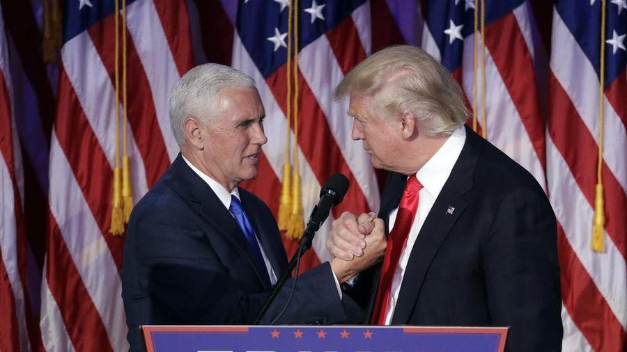 Phó Tổng thống Pence tiết lộ điều đáng tự hào nhất về chính quyền ông Trump