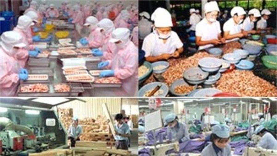 Mỹ sẽ không áp đặt thuế hoặc các lệnh trừng phạt với hàng xuất khẩu của Việt Nam