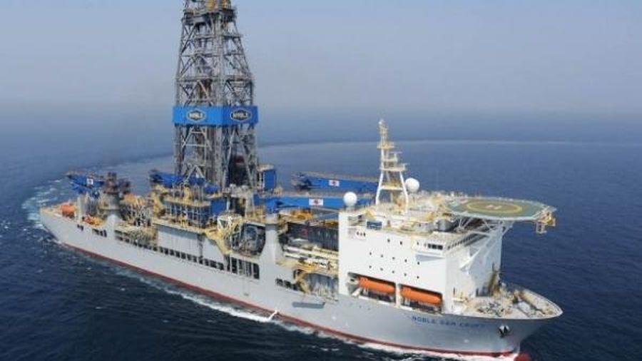 Total phát hiện mỏ dầu khí quan trọng mới ngoài khơi Suriname
