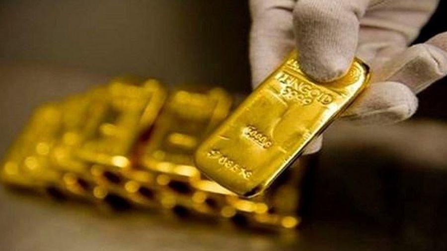 Sau một tuần biến động mạnh, vàng có tăng trở lại?