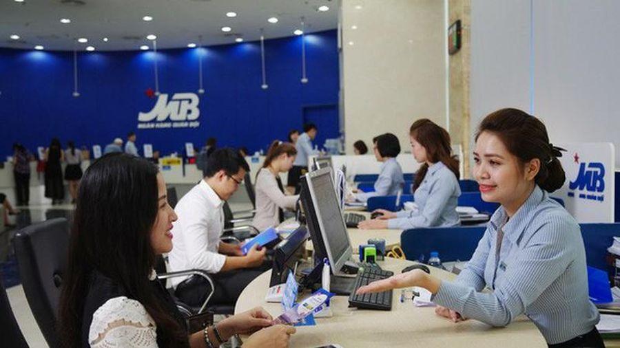BMI đăng ký thoái sạch vốn tại MB