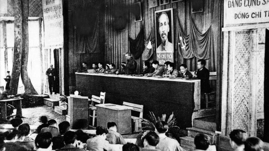 Đại hội Đảng lần II: Đảng lãnh đạo đẩy mạnh cuộc kháng chiến