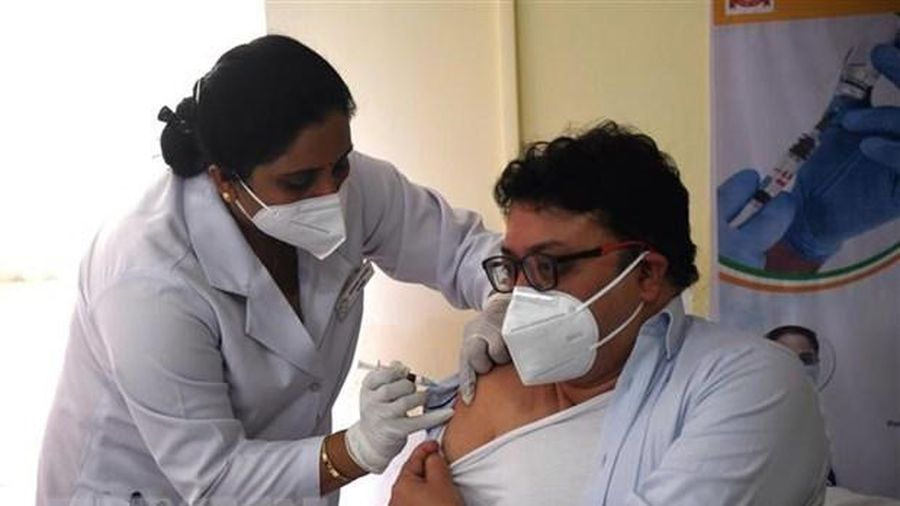 Hơn 40 triệu liều vắcxin đã được phân phối trên toàn thế giới