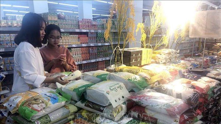 Đưa Hà Nội trở thành trung tâm thương mại quốc tế