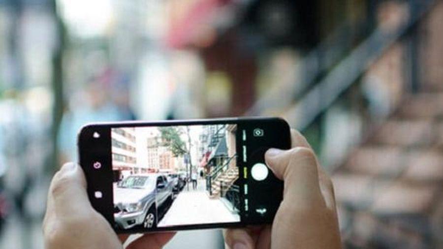 Mách bạn cách quay video 'đỉnh' hơn với iPhone