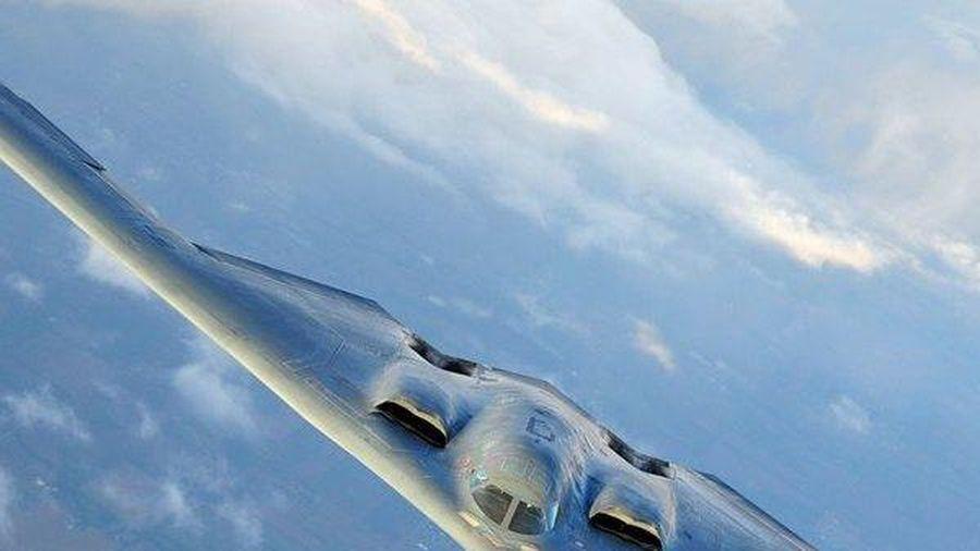 'Bóng ma tử thần' của Mỹ đỉnh cao thế này, Nga sao có thể qua mặt?