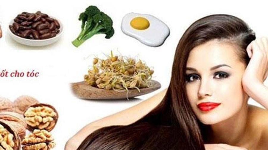 Thực phẩm rẻ như cho nhưng chính là tiên dược dành cho tóc