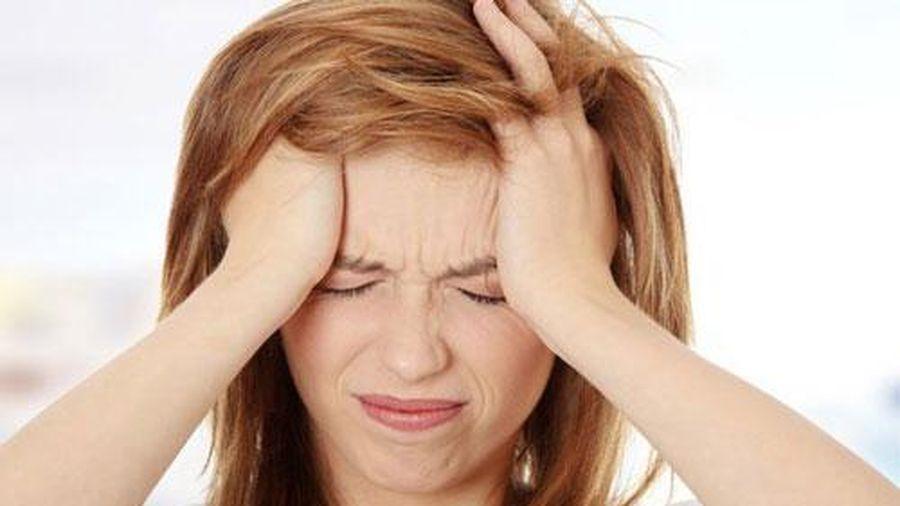 Yếu tố làm tăng nguy cơ mắc khối u não