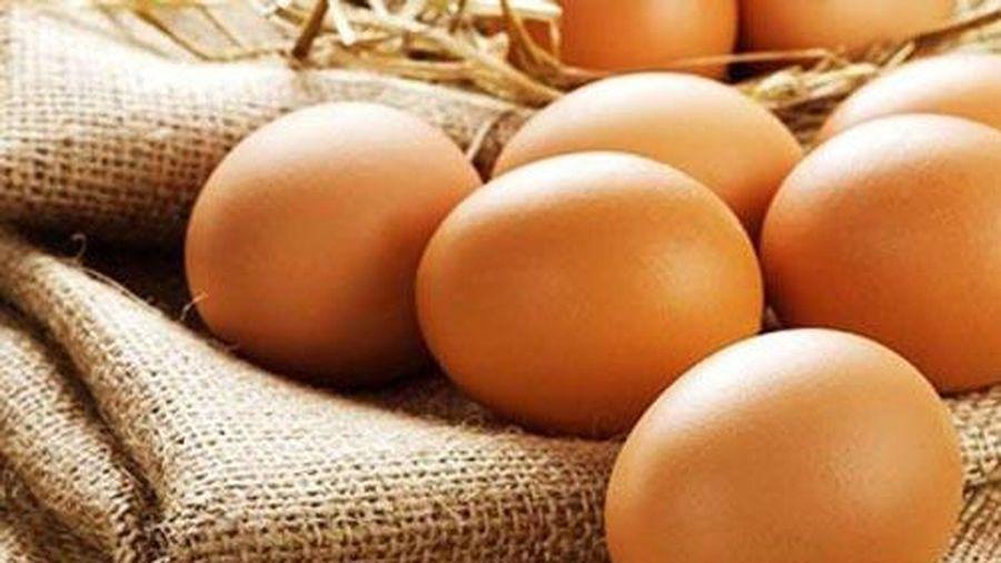 8 thực phẩm tiện lợi, giàu dinh dưỡng nên có sẵn trong bếp