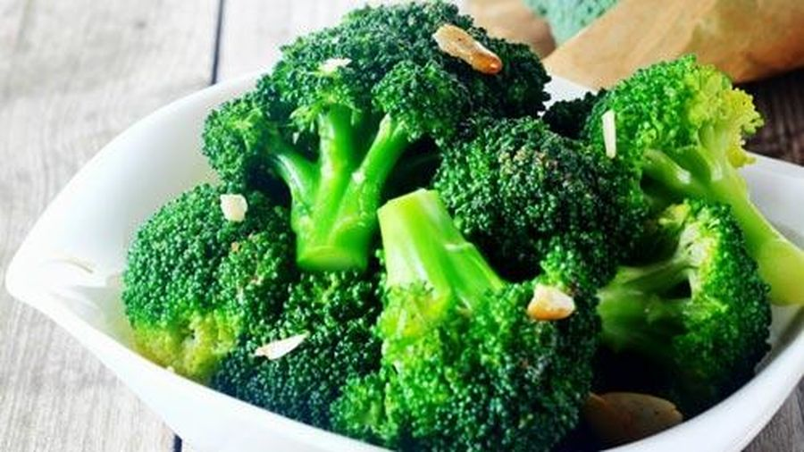 8 thực phẩm cực giàu chất chống oxy hóa