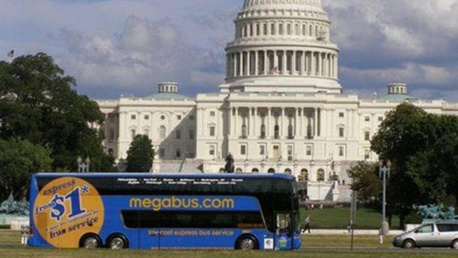 Nhiều dịch vụ vận tải Mỹ tạm dừng vì an ninh lễ nhậm chức Tổng thống