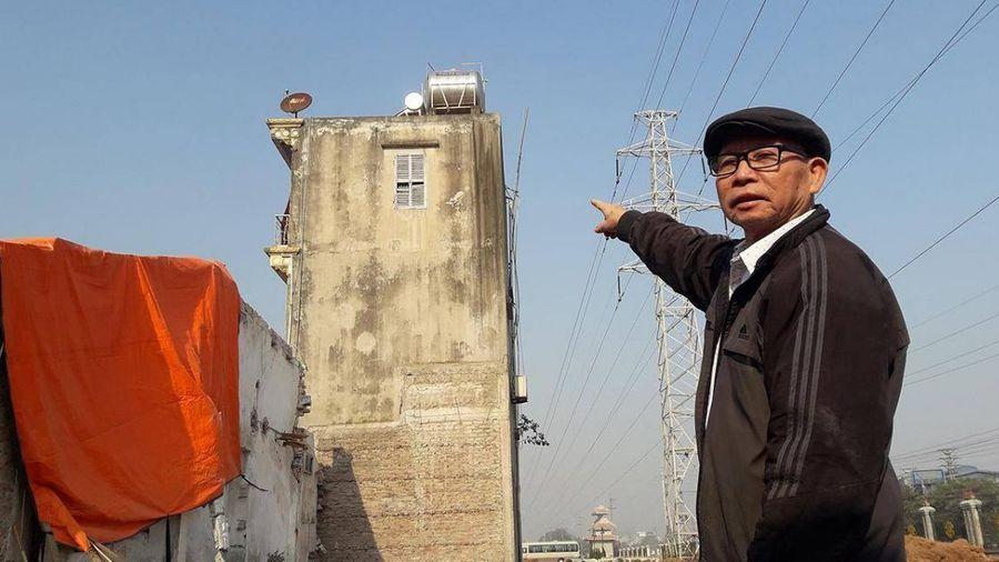 Hà Nội: Dân kêu cứu vì đất ở bị quy thành lấn chiếm
