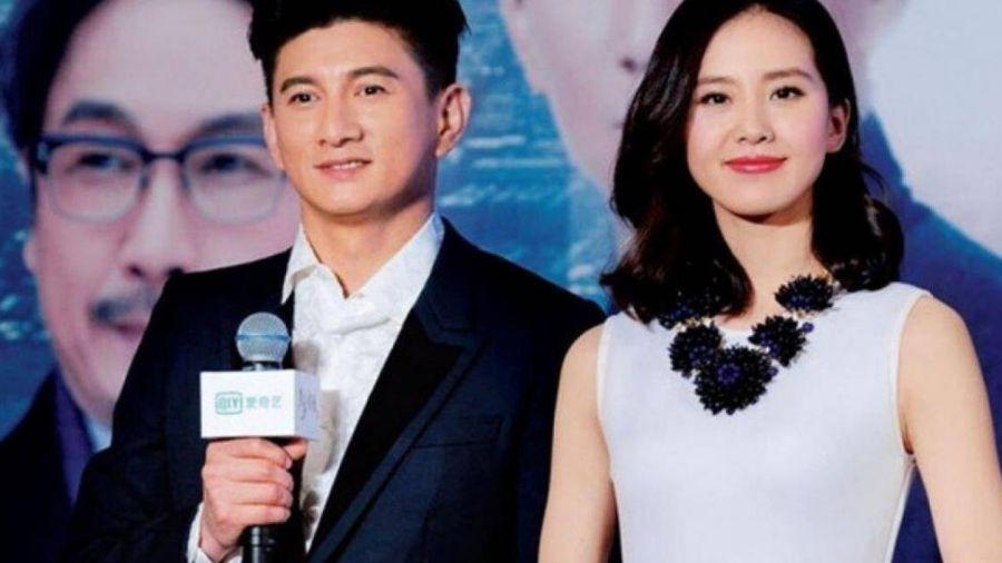 Vì sao vợ chồng Lưu Thi Thi - Ngô Kỳ Long bất ngờ thu tiền tỉ sau 1 đêm?