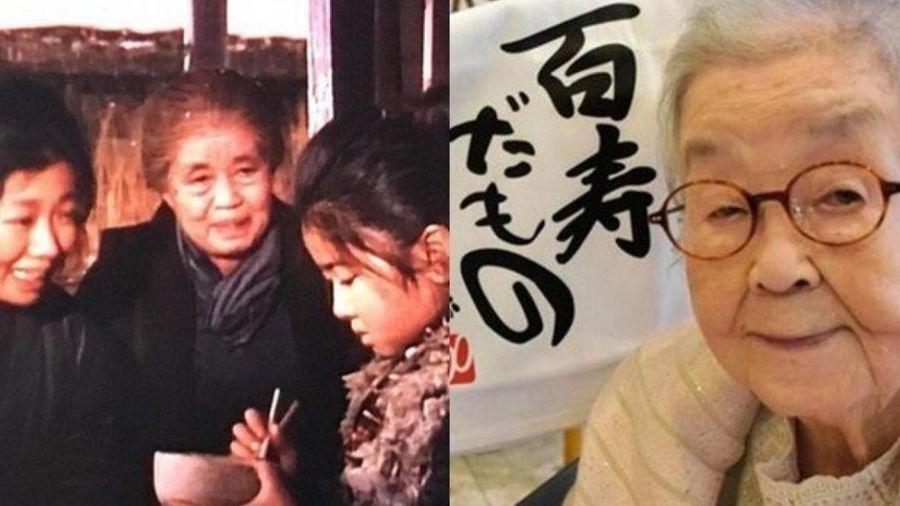 Diễn viên phim 'Oshin' Oji Michio qua đời ở tuổi 101