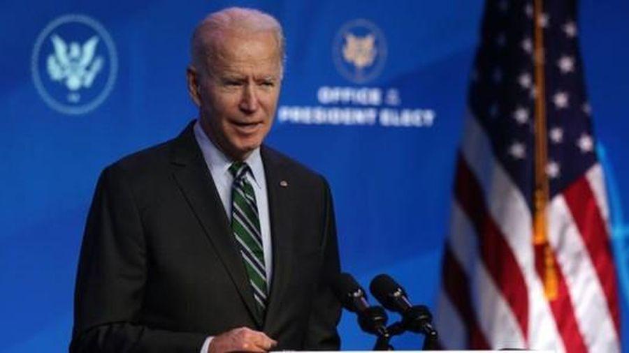 Tiết lộ Kế hoạch người nhập cư ngày đầu tiên vào Nhà Trắng của ông Biden