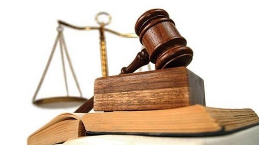Áp dụng một số quy định đối với tội phạm tham nhũng
