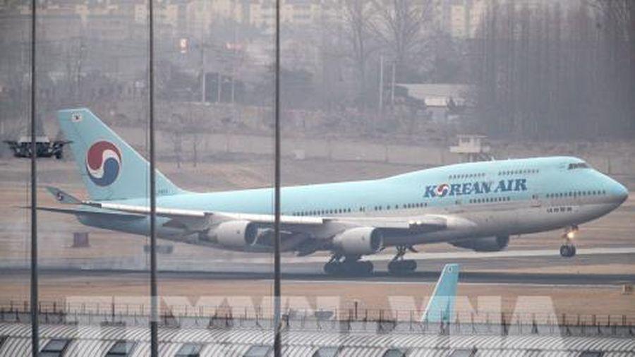 Korean Air gia hạn thời gian sử dụng dặm bay tích lũy thêm một năm