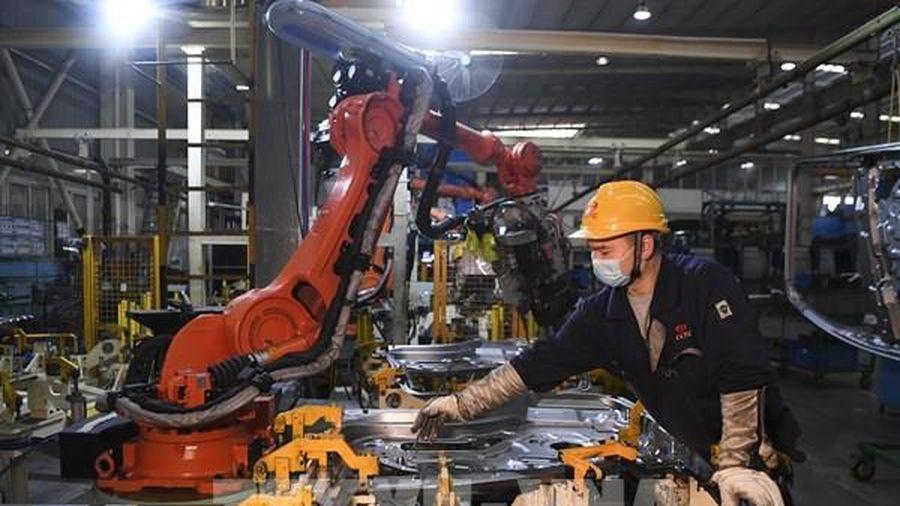 Trung Quốc liệu có thể trở thành hình mẫu để tái cơ cấu kinh tế?