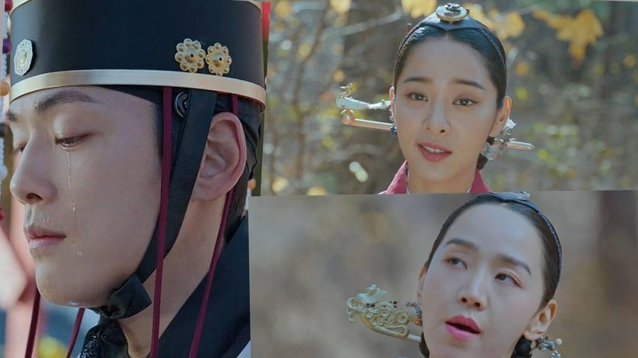 Phim 'Mr. Queen' của Shin Hye Sun đạt rating cao nhất