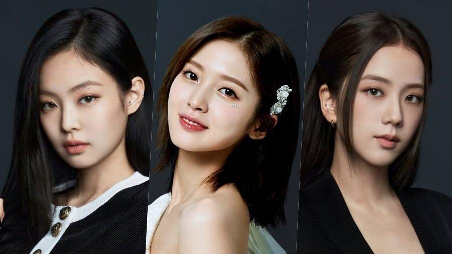 BXH thương hiệu idol nữ: Jennie (BlackPink) có tiếp tục thống trị?