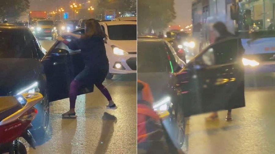 Sau 'biến' đánh ghen trên phố Lê Văn Lương, người vợ khẳng định: 'Chồng em là 1 người đàn ông đúng nghĩa'
