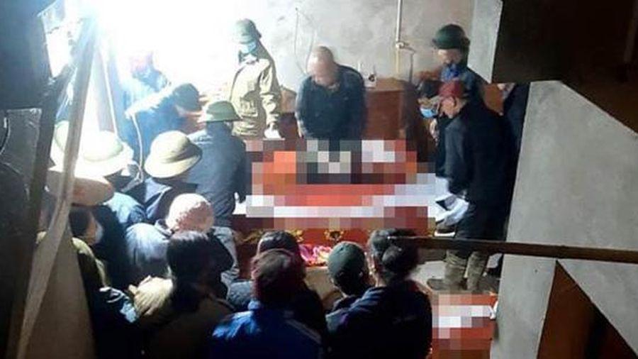 Thăm hỏi, động viên vụ 3 bố con tử vong tại nhà riêng ở Phú Thọ