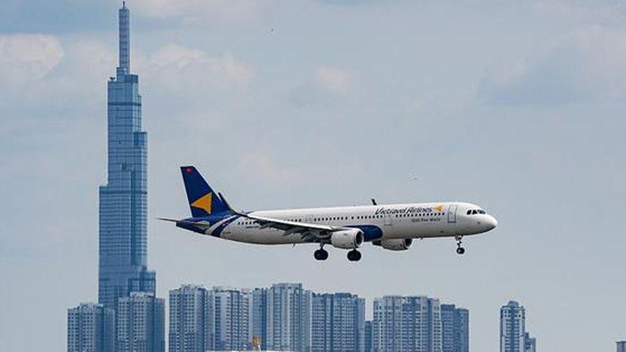 Vé 0 đồng của Vietravel Airlines được bán cho những chặng bay nào?