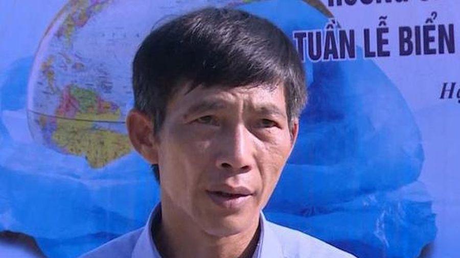 Thanh Hóa: Cách hết chức vụ trong Đảng với nguyên Phó chủ tịch huyện bị bắt vì đánh bạc