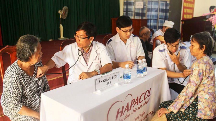 Đồng Nai: Trao gần 40.000 suất quà cho người có công trong dịp Tết Tân Sửu