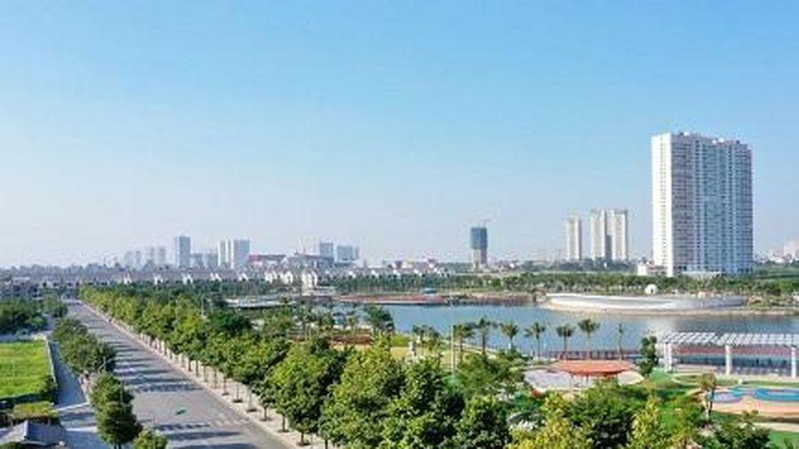 Thị trường bất động sản phía Tây 'bứt tốc': Điểm sáng từ Khu đô thị Dương Nội