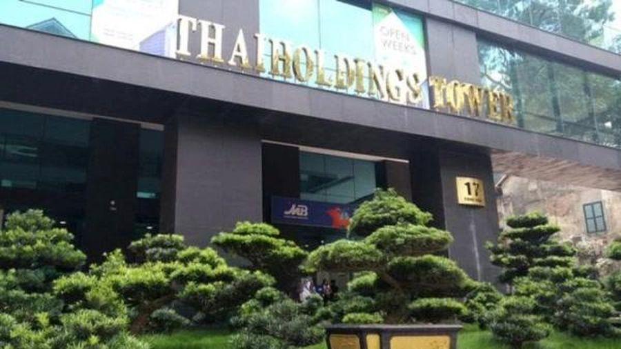 Thaiholdings báo lãi hơn 1.000 tỷ đồng, cổ phiếu tăng trần