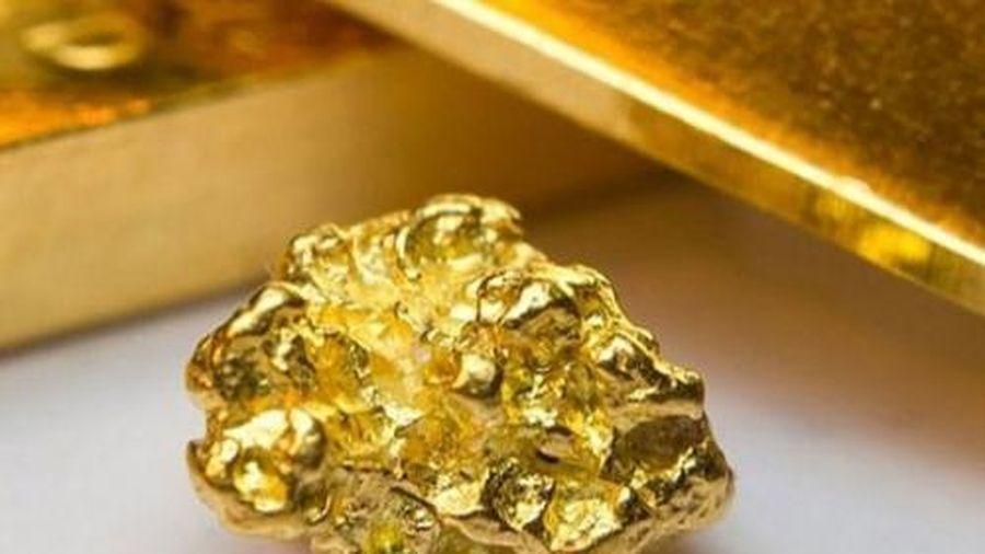 Giá vàng hôm nay 18/1/2021: Vàng SJC trong nước vẫn neo ở mức 56 triệu đồng/lượng