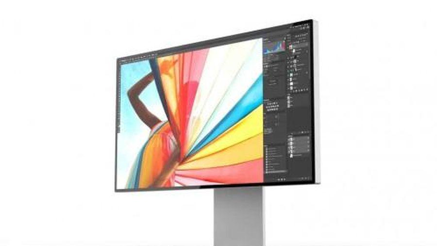 Apple chuẩn bị phát hành máy tính iMac với thiết kế hoàn toàn mới